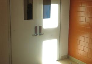 Washington Door and Hardware - Door Installations (on site)