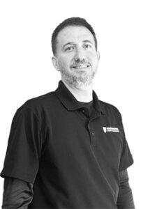 Ryan Golden, Washington Door and Hardware